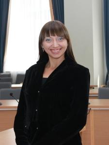 Поляничко Валентика Сергеевна