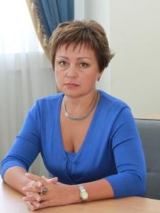 Поповиченко Ирина Валерьевна