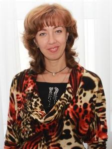 Шапа Надежда Николаевна